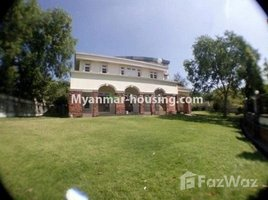 4 Bedrooms Property for rent in Mayangone, Yangon 4 Bedroom House for rent in Mayangone, Yangon