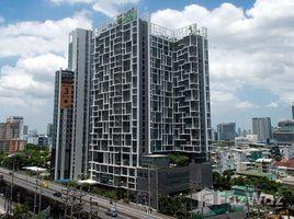 Studio Condo for sale in Huai Khwang, Bangkok Ideo Mobi Rama 9