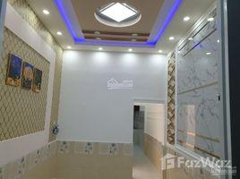 2 Bedrooms House for sale in Thoi Binh, Can Tho Bán nhà hẻm 162 đường Phạm Ngũ Lão, diện tích gần 50m2, sổ hồng hoàn công, vị trí cực đẹp, nhà mới