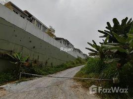 Kedah Padang Masirat Sungai Penchala, Kuala Lumpur N/A 土地 售
