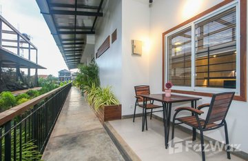 Phan NaTa Apartment in Paoy Paet, Banteay Meanchey