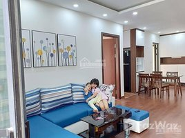 3 Bedrooms Condo for rent in Co Nhue, Hanoi An Bình City