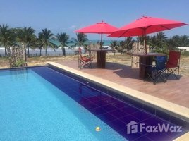 Manabi Pedernales #3 Urbanización Costa Sol: New Condo for Sale in Beachside Community in Cojimíes only 4 Hours from Q 3 卧室 住宅 售