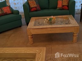 Matrouh Furnished villa for rent in Hacienda Bay 8000 per day 5 卧室 房产 租