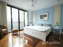 3 Bedrooms Villa for rent in Khlong Tan Nuea, Bangkok Single House Ekamai