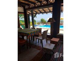 3 Habitaciones Apartamento en alquiler en Manglaralto, Santa Elena Apartment with a stunning ocean view and heated pool in San Jose