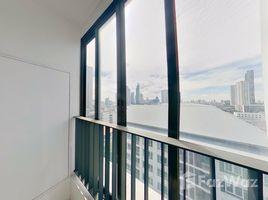 1 Bedroom Condo for sale in Bang Lamphu Lang, Bangkok Ideo Mobi Sathorn