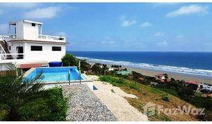 1 Habitación Casa en venta en Manglaralto, Santa Elena