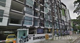 Available Units at Bangkok Feliz Vibhavadi 30