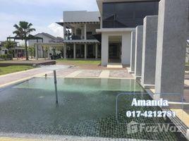 Kedah Padang Masirat Butterworth 4 卧室 屋 售