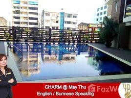 ဗဟန်း, ရန်ကုန်တိုင်းဒေသကြီး 1 Bedroom Condo for rent in Bahan, Yangon တွင် 1 အိပ်ခန်း အိမ်ခြံမြေ ငှားရန်အတွက်
