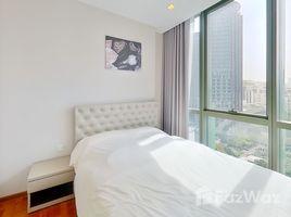 เช่าคอนโด 1 ห้องนอน ใน ถนนเพชรบุรี, กรุงเทพมหานคร วิช ซิกเนเจอร์ มิดทาวน์ สยาม