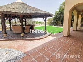 Вилла, 6 спальни в аренду в La Avenida, Дубай Golf course view | Private pool | Available Now