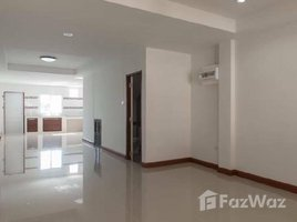 3 Bedrooms Townhouse for rent in Na Pa, Pattaya Eastern Landcity 8 Amata Nakorn