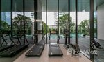 Communal Gym at TELA Thonglor