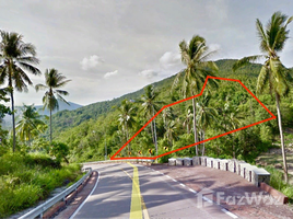 N/A Property for sale in Ban Tai, Koh Samui Panoramic Boutique Development Land