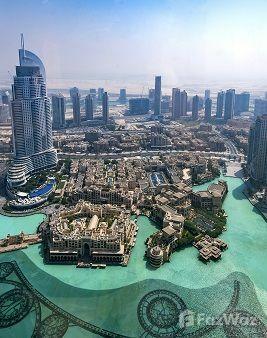 Property for rent inDowntown Dubai, Dubai