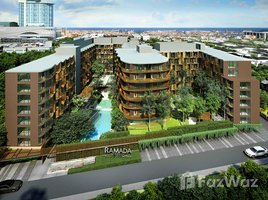 Studio Property for sale in Na Kluea, Pattaya Ramada Mira North Pattaya