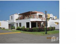 4 Habitaciones Casa en venta en San Antonio, Lima