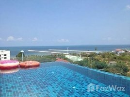 1 Bedroom Condo for sale in Na Chom Thian, Pattaya Long Beach Condo