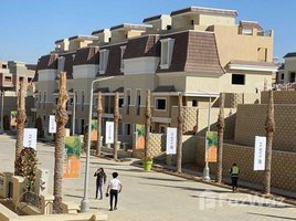 N/A Land for sale in Mostakbal City Compounds, Cairo Sarai