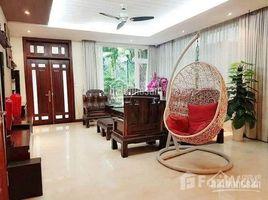 4 Phòng ngủ Nhà mặt tiền cho thuê ở Giang Biên, Hà Nội Cho thuê BT KĐT Việt Hưng, đầy đủ tiện nghi, 210m2 giá 20tr/th. LH +66 (0) 2 508 8780