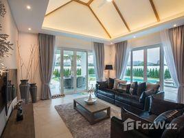 3 Bedrooms Property for sale in Hin Lek Fai, Hua Hin Baan Phu Thara