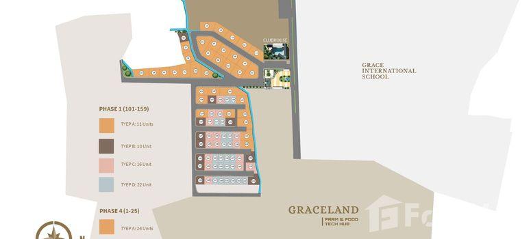 Master Plan of Graceland - Photo 2