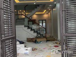 海防市 Dong Thai Bán nhà 3 tầng tại khu chợ Minh Kha, thị trấn An Dương, Hải Phòng 3 卧室 屋 售