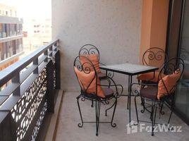 Marrakech Tensift Al Haouz Na Menara Gueliz À vendre superbe Appartement entièrement refait et très bien équipé de 80m2 + Balcon 8m2 ,de très haut standing au prestigieux carré Eden en plein cen 2 卧室 房产 租