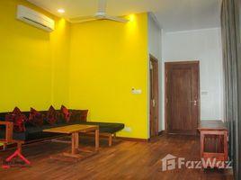 2 Schlafzimmern Appartement zu vermieten in Kok Chak, Siem Reap Other-KH-75714