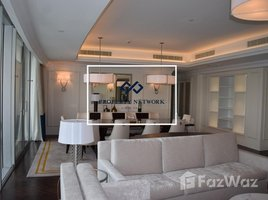 5 Bedrooms Penthouse for rent in The Address Residence Fountain Views, Dubai The Address Boulevard Hotel