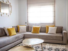 3 غرف النوم شقة للبيع في NA (Hssaine), Rabat-Salé-Zemmour-Zaer 91 m² Votre Appartement de rêve