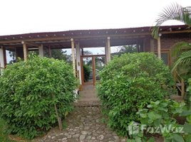 Santa Elena Manglaralto Manglaralto House: Ecological Home In Manglaralto, Manglaralto, Santa Elena 3 卧室 屋 售