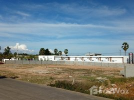 N/A Land for sale in Ponsang, Phnom Penh Other-KH-60612