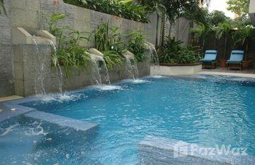 Ariel Apartments in Thung Wat Don, Bangkok