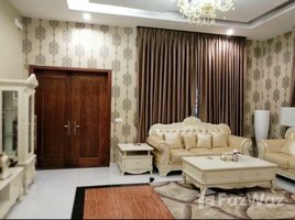 4 Bedrooms Property for sale in Boeng Kak Ti Muoy, Phnom Penh Twin Townhouse for Sale in Tuol Kouk