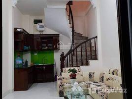 3 Bedrooms House for sale in Quoc Tu Giam, Hanoi Bán nhà ngõ Văn Hương Đống Đa Hà Nội 40m2x 5 tầng, 2,9 tỷ