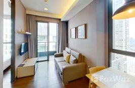 1 bedroom Condo for sale at The Lumpini 24 in Bangkok, Thailand