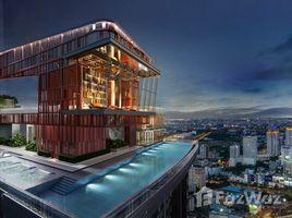 1 Bedroom Condo for sale in Makkasan, Bangkok Life Asoke Hype