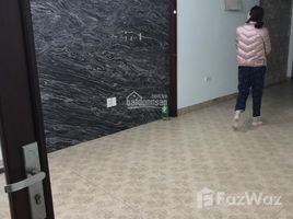 河內市 Phuc La Cho thuê nhà nguyên căn 100m2x4,5 tầng, mt 5 m. Giá 23 triệu/tháng 开间 屋 租