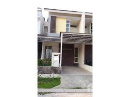 3 Bedrooms House for sale in Bekasi Barat, West Jawa Cluster Samata, Bekasi, Jawa Barat
