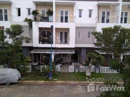 胡志明市 Phu Huu Cho thuê nhà 1 trệt 2 lầu Melosa Khang Điền, an ninh, hồ bơi Q9, giá +66 (0) 2 508 8780 tr/th, +66 (0) 2 508 8780 4 卧室 屋 租