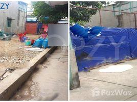1 Bedroom House for sale in Binh Tri Dong, Ho Chi Minh City Bán đất hẻm 473 Tân Hòa Đông, 50m2, giá 3.2 tỷ, hẻm 4m