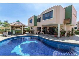 4 Habitaciones Casa en venta en San Lorenzo, Manabi El Murcielago - Manta