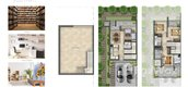 Unit Floor Plans of Bait Al Aseel