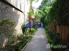 4 Schlafzimmern Immobilie zu vermieten in , Cairo Stand Alone Villa For Rent In Maadi Sarayat