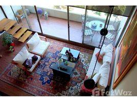 1 Habitación Apartamento en venta en Santiago, Santiago Lo Barnechea