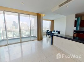 3 Bedrooms Condo for rent in Si Lom, Bangkok The Infinity