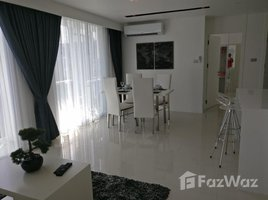 2 Bedrooms Condo for sale in Nong Prue, Pattaya City Center Residence